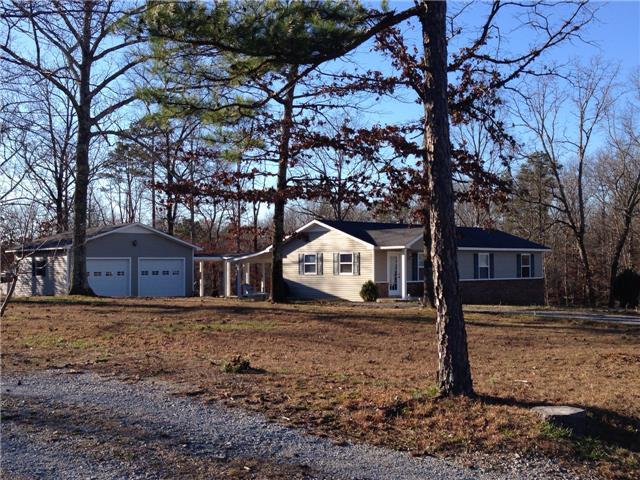172 Pine Ridge Rd, Waynesboro, TN 38485