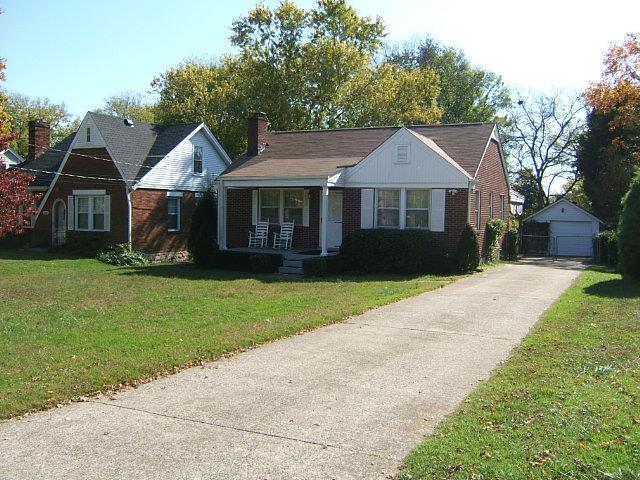 Rental Homes for Rent, ListingId:36983670, location: 1004 Calvert Nashville 37216