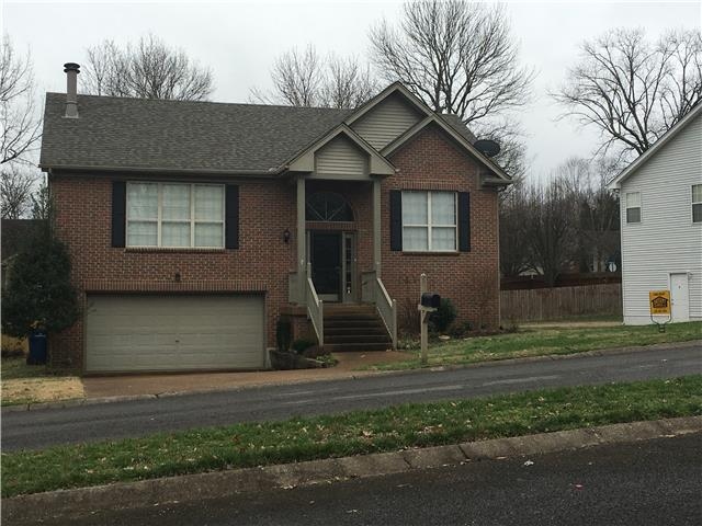 Rental Homes for Rent, ListingId:36983747, location: 329 Witham Ct Goodlettsville 37072