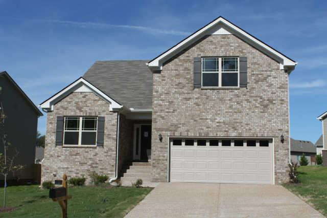 Rental Homes for Rent, ListingId:36997315, location: 5005 Islands Ct Spring Hill 37174