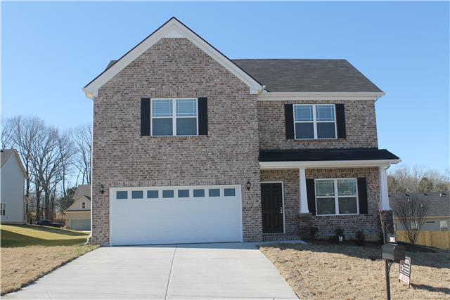 Rental Homes for Rent, ListingId:36997336, location: 1041 TIMBER VALLEY WAY Spring Hill 37174