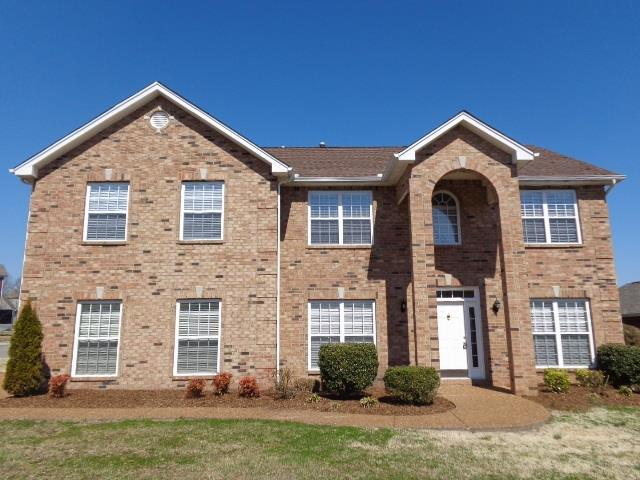 Rental Homes for Rent, ListingId:36997332, location: 1042 Oakhall Drive Mt Juliet 37122