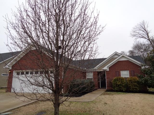 Rental Homes for Rent, ListingId:36997324, location: 2106 Bimelech Lane Murfreesboro 37128