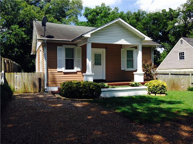 Rental Homes for Rent, ListingId:37012767, location: 2233 Grandview Nashville 37211