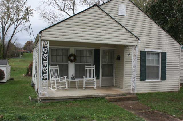 103 Calvin St, Mc Minnville, TN 37110