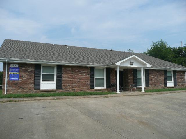 Rental Homes for Rent, ListingId:37012797, location: 1437-C McCan Clarksville 37043