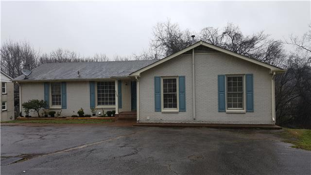 Rental Homes for Rent, ListingId:37027064, location: 4754B Trenton Drive Hermitage 37076