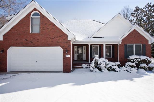 Rental Homes for Rent, ListingId:37027149, location: 1943 Turfland Drive Murfreesboro 37128