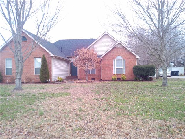Rental Homes for Rent, ListingId:37027145, location: 2019 Pecan Ridge Drive Murfreesboro 37128