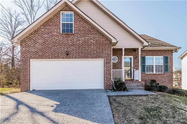 Rental Homes for Rent, ListingId:37027154, location: 4924 Ellen Way Antioch 37013