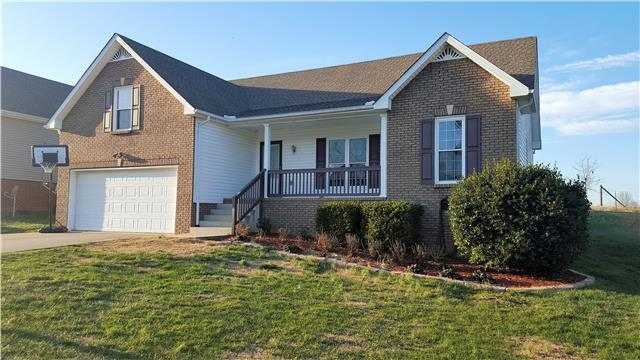 Rental Homes for Rent, ListingId:37027070, location: 425 Berry Circle Springfield 37172