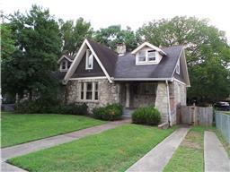 Rental Homes for Rent, ListingId:37037919, location: 1409 Villa Place Nashville 37212