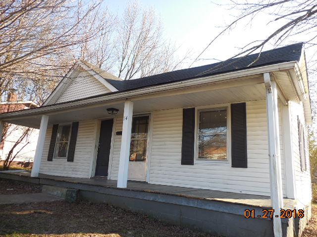 Rental Homes for Rent, ListingId:37060183, location: 14 Dortch Rd. Clarksville 37040