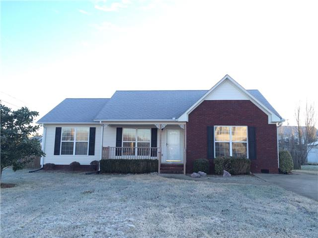 Rental Homes for Rent, ListingId:37060187, location: 2900 Wills Ct Spring Hill 37174