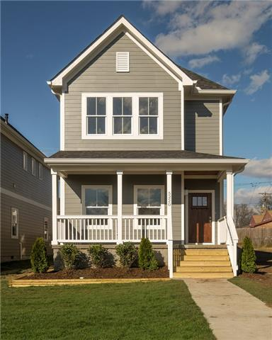 Rental Homes for Rent, ListingId:37068034, location: 5220 Illinois Ave Nashville 37209