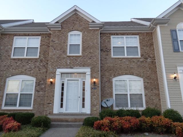 Rental Homes for Rent, ListingId:37083819, location: 2271 Dewey Drive E4 Spring Hill 37174