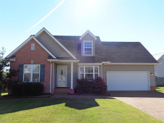 Rental Homes for Rent, ListingId:37083814, location: 1548 Stonehill Road Mt Juliet 37122