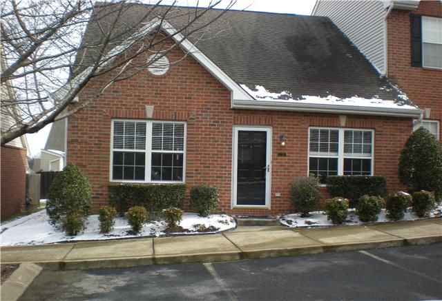 Rental Homes for Rent, ListingId:37083812, location: 1101 Downs Blvd, L-101 Franklin 37064