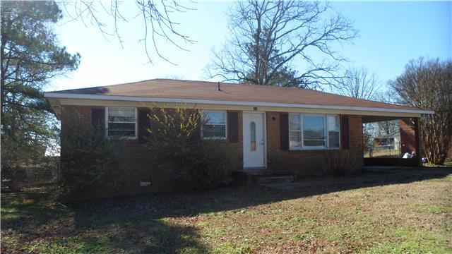 Real Estate for Sale, ListingId: 37083889, Collinwood,TN38450