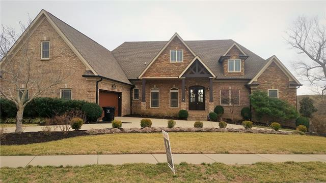 Real Estate for Sale, ListingId: 37083923, Clarksville,TN37043