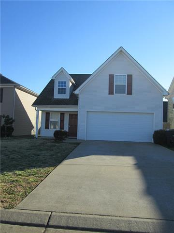Rental Homes for Rent, ListingId:37083808, location: 1427 Westview Drive Murfreesboro 37128