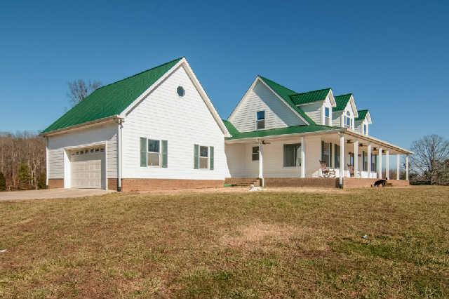 Real Estate for Sale, ListingId: 37175272, McEwen,TN37101