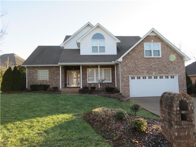 Real Estate for Sale, ListingId: 37096116, Murfreesboro,TN37130