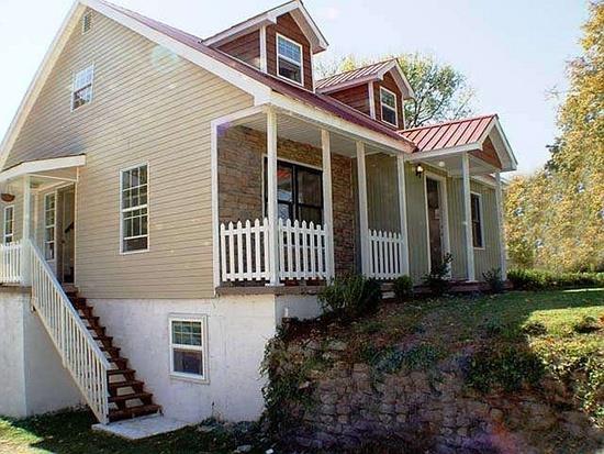 Rental Homes for Rent, ListingId:37097317, location: 712 Woodmont blvd Clarksville 37040