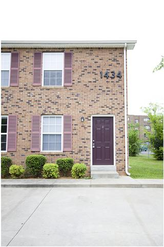 Rental Homes for Rent, ListingId:37111454, location: 1434-D Paradise Hill Rd Clarksville 37043