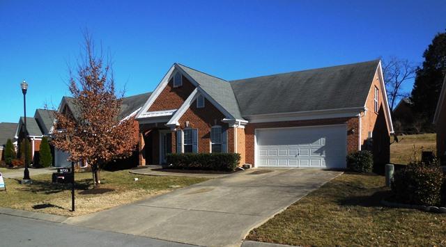 Rental Homes for Rent, ListingId:37111607, location: 9735 Northfork Brentwood 37027