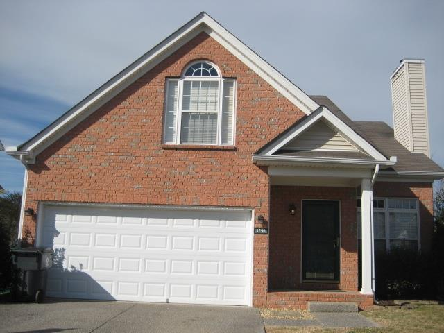 Rental Homes for Rent, ListingId:37111598, location: 1296 Bending Creek Drive Antioch 37013
