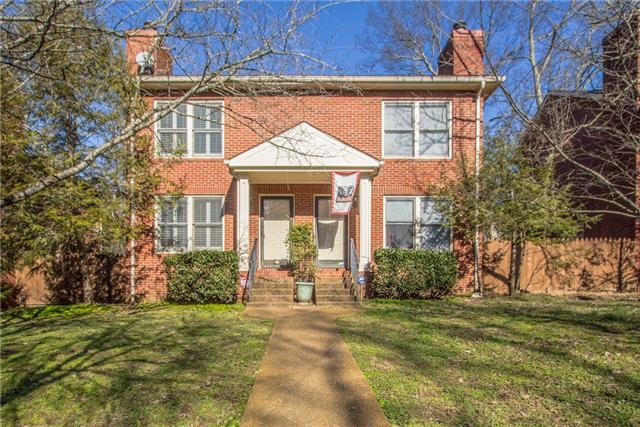 Rental Homes for Rent, ListingId:37111481, location: 3726 Meadowbrook Avenue Nashville 37205