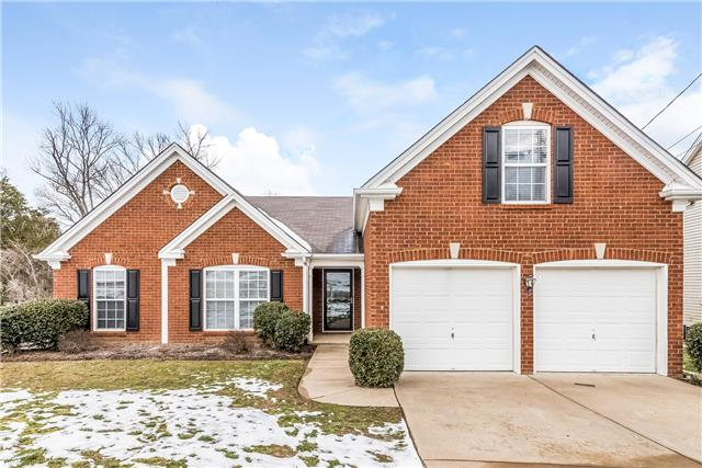 Rental Homes for Rent, ListingId:37116868, location: 2202 Monthemer Mt Juliet 37121