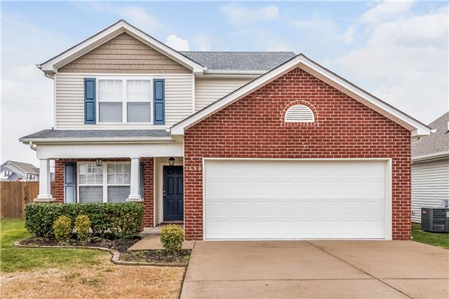 Rental Homes for Rent, ListingId:37116799, location: 1539 Beaconcrest Cir Murfreesboro 37128