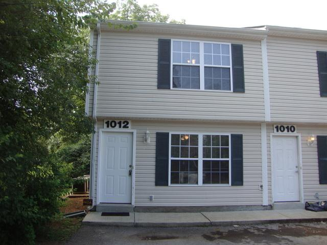 Rental Homes for Rent, ListingId:37116778, location: 1002 Division St Murfreesboro 37130
