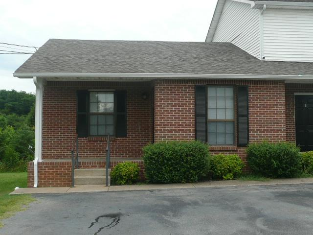 Rental Homes for Rent, ListingId:37116772, location: 818-A Golfview Clarksville 37043