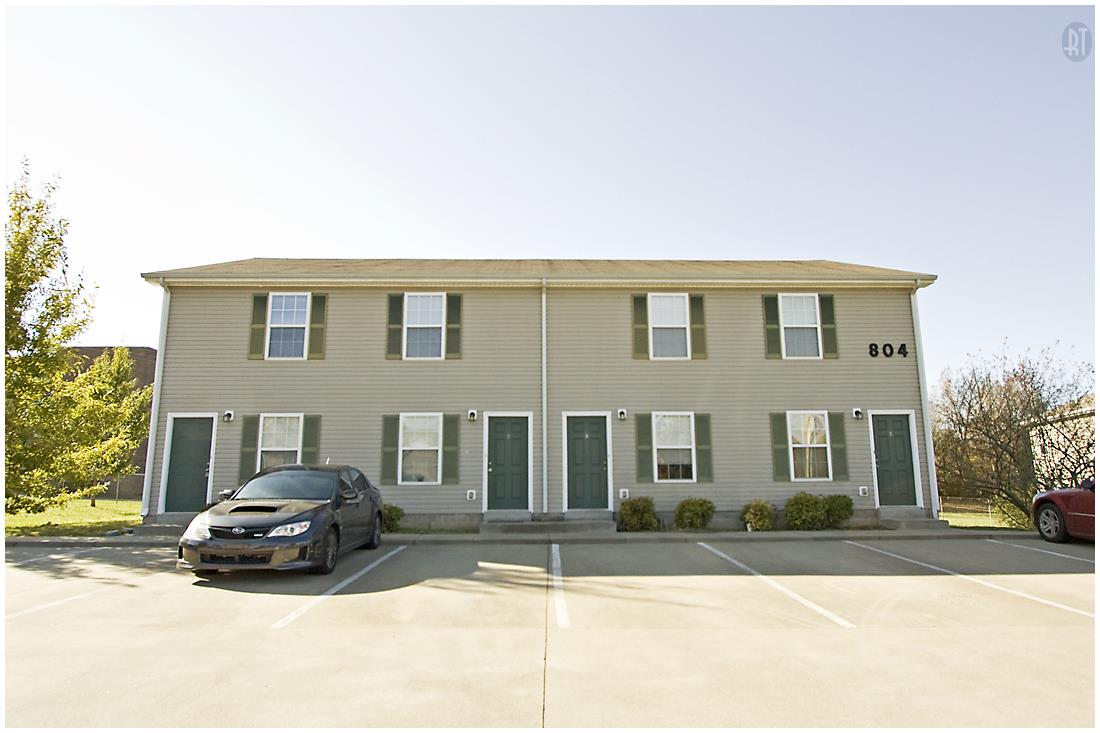 Rental Homes for Rent, ListingId:37116960, location: 804-A Golfview Clarksville 37043
