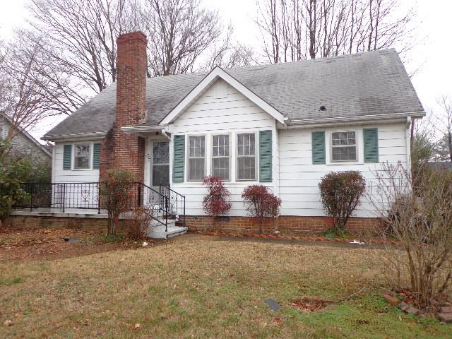 Rental Homes for Rent, ListingId:37127479, location: 735 Gracey Ave. Clarksville 37040