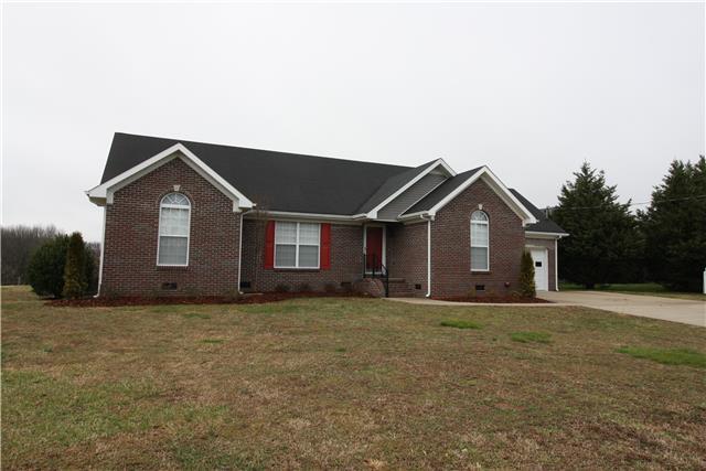 Rental Homes for Rent, ListingId:37127310, location: 1590 Ragsdale Creek Pulaski 38478