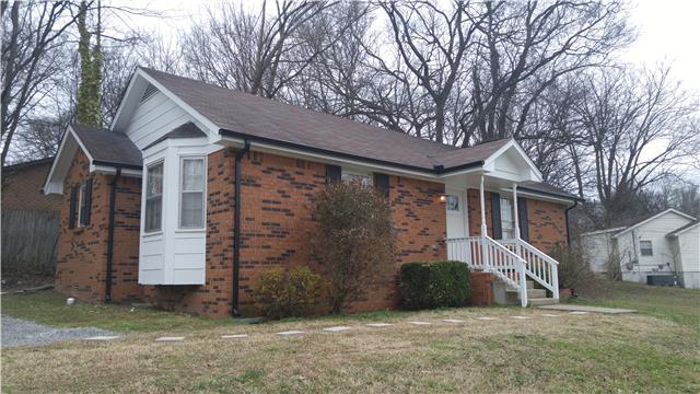 119 Sampson St, Clarksville, TN 37040