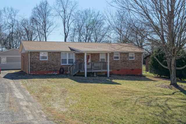 528 Gale Dr, Clarksville, TN 37040