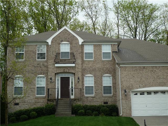 Rental Homes for Rent, ListingId:37132791, location: 1296 Bridgeton Park Drive Brentwood 37027