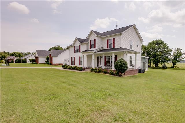 429 Bailey Ln, Pleasant View, TN 37146