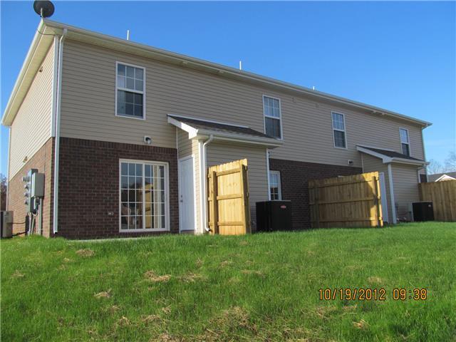 Rental Homes for Rent, ListingId:37158028, location: 701A Oliver Loop Clarksville 37040