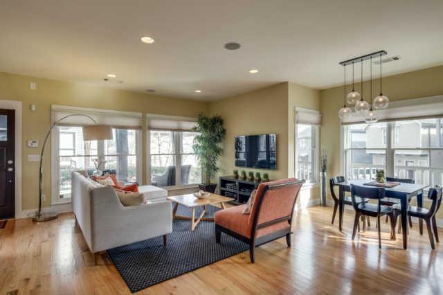 Rental Homes for Rent, ListingId:37158217, location: 124 Gale Park Lane Nashville 37204