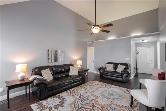 4060 New Grange Cir, Clarksville, TN 37040