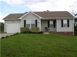 Rental Homes for Rent, ListingId:37157767, location: 103 Pappy Oak Grove 42262