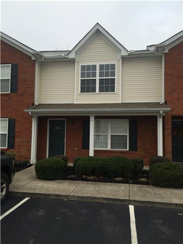 Rental Homes for Rent, ListingId:37157970, location: 3224 Prater Ct Murfreesboro 37128