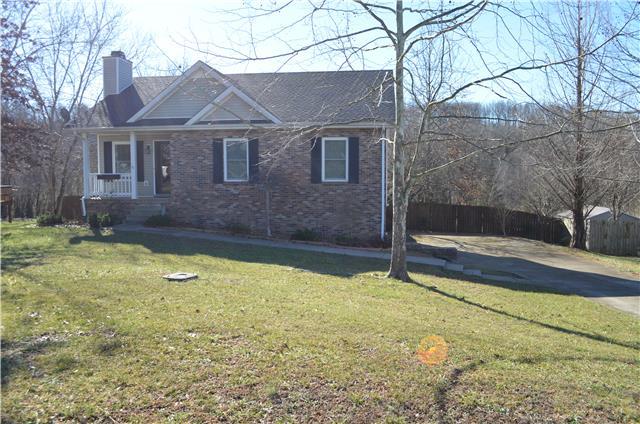 210 Cummings Creek Rd, Clarksville, TN 37042