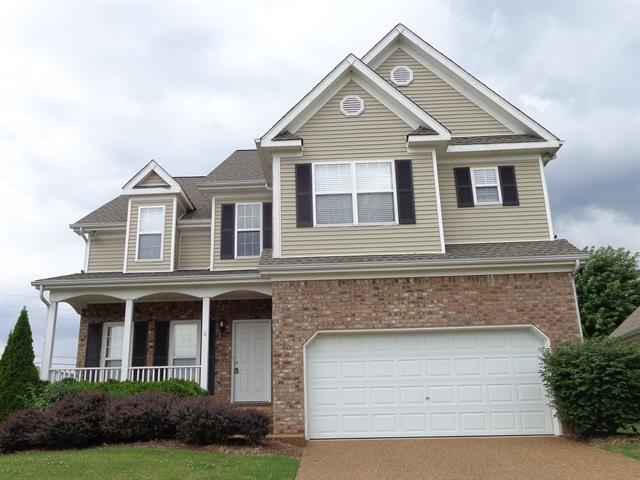 Rental Homes for Rent, ListingId:37157823, location: 1030 Persimmon Dr Spring Hill 37174